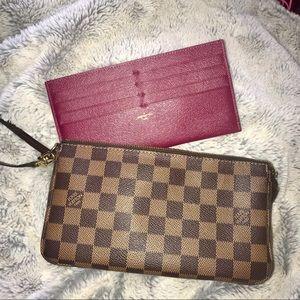 Louis Vuitton Bags - Felicie card insert